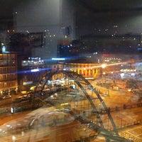 Photo taken at Giresun Oteli by SeRdArAgOs on 3/21/2013