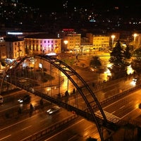 Photo taken at Giresun Oteli by SeRdArAgOs on 10/25/2012