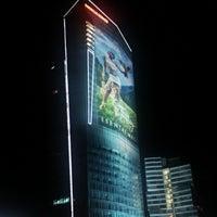 12/8/2012 tarihinde Che.Kziyaretçi tarafından The Ritz-Carlton, Almaty'de çekilen fotoğraf