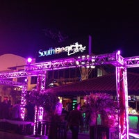 Southbeach Lounge In Aruba