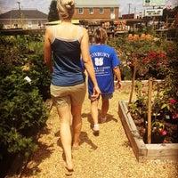 Photo taken at Roxbury Farm and Garden Center by Craig on 7/10/2016