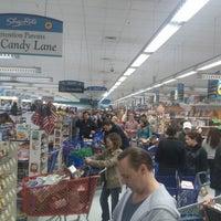 Photo taken at ShopRite by Vinzhere on 10/27/2012