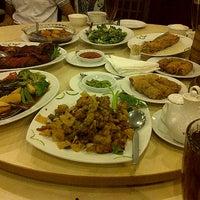 Photo taken at Oriental Restaurant by Budi S. on 10/30/2012