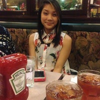 Photo taken at Swiss Chalet by Amy O. on 10/25/2012