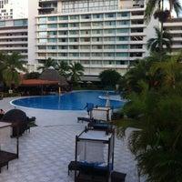 Photo taken at Hotel El Panamá by Gerben H. on 1/12/2013