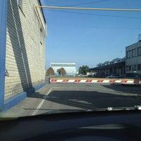 Photo taken at Белгородрыба by Marina V. on 9/13/2014