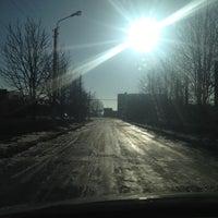 Photo taken at Белгородрыба by Marina V. on 12/13/2014
