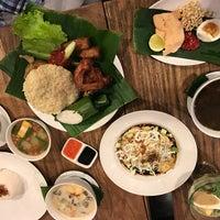Photo taken at Waroeng Kita by Monica on 10/21/2016