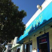 Photo taken at Sea Breeze Cafe by Blake B. on 2/10/2013
