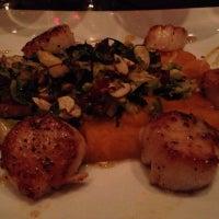 Photo taken at Loft American Brasserie & Bar by Scott M. on 11/24/2012
