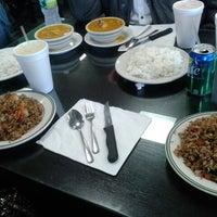 Photo taken at Bonao Restaurant by LaDiva C. on 1/6/2013