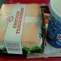 Photo taken at Burger King by LaDiva C. on 10/18/2013