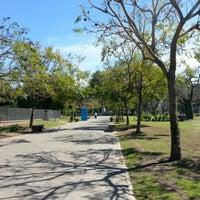 Foto tomada en Parque Los Andes por Diego F. el 10/4/2012
