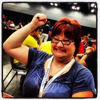 Photo taken at Main Ballroom at RTX by bobb x h. on 7/6/2013