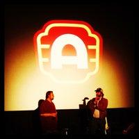 Photo taken at Alamo Drafthouse Cinema – Village by bobb x h. on 3/25/2013