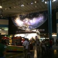 Foto scattata a NASA Training Facility da Emre O. il 10/3/2012