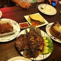 Photo taken at Legian Garden Restaurant by Iffah A. on 3/31/2013