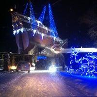 Снимок сделан в Bartolomeo / Бартоломео пользователем Влад Р. 12/22/2012
