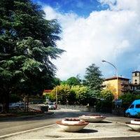 Photo taken at Marradi by Fabio T. on 5/29/2014