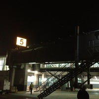 Photo taken at Gate 5 Aeropuerto Internacional Juan Santamaria by Jose Pablo R. on 1/14/2013