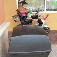 Photo taken at Publix by Mike R. on 8/9/2014