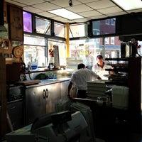 Photo taken at Ralph's Pizzeria & Ristorante by Ryan A. on 11/11/2012