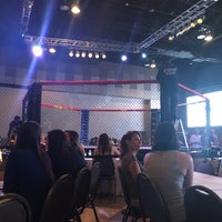 Photo taken at Evangeline Downs Casino by Melissa L. on 4/17/2016