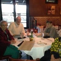 Photo taken at Venti by Kathy S. on 3/18/2013
