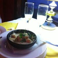 Photo taken at Restaurant Bellamar by Verónica B. on 7/26/2014