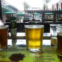 รูปภาพถ่ายที่ Tampa Bay Brewing Company โดย Phil S. เมื่อ 12/3/2012