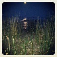 Photo taken at West Arm Grand Traverse Bay by Nicole E. on 6/30/2013