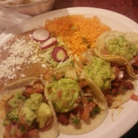 Photo taken at Alejandro's Mexican Grill by Jason T. on 3/29/2014