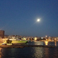 Photo taken at F/B Blue Horizon by Vaso A. on 7/11/2014