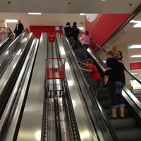 Photo taken at Target by Mike C. on 4/28/2013