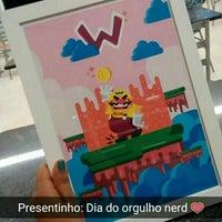 Photo taken at MV2 Comunicação by Ana L. on 5/25/2015