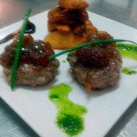 Photo taken at La Resolana by restaurante l. on 7/1/2014
