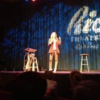 Photo taken at Rio Theatre by Kurt T. on 3/3/2013