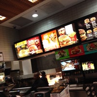 Photo taken at McDonald's by Stéphan P. on 11/8/2013
