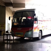 Photo taken at Victory Liner (Baguio Terminal) by Jay L. on 10/4/2012