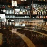 Foto scattata a Double Trouble Caffeine & Cocktails da Layne il 7/16/2013