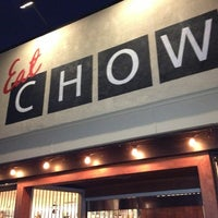 Photo taken at Eat Chow by Kevin M. on 2/3/2013