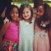 Photo taken at Denham Oaks Elementary School by Stephanie D. on 5/29/2014