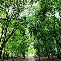 Photo taken at Grove-Cedar Bike Path by Rick W. on 9/13/2013
