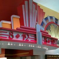 Photo taken at AMC Loews Palisades Center 21 by Naomi T. on 9/20/2011