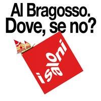 Photo taken at Trattoria Il Bragosso by Trattoria Il Bragosso on 4/11/2012
