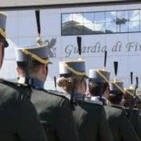 Photo taken at Scuola Ispettori e Sovrintendenti della Guardia di Finanza by Maurizio M. on 8/15/2012