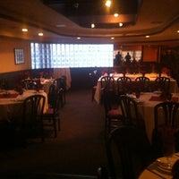 Photo taken at Matteo's Restaurant by Montana on 3/10/2012