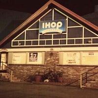 Photo taken at IHOP by Big John K. on 1/31/2012