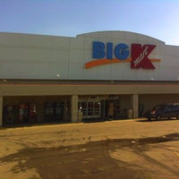 Photo taken at Kmart by Thomas T. on 1/29/2011