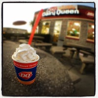 Photo taken at Dairy Queen by Shay-Jahen M. on 10/15/2011